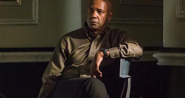 Sony Pictures anuncia data de lançamento da sequência O Protetor 2, com Denzel Washington