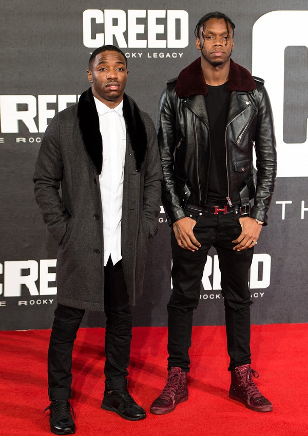 celebrity heights how tall are celebrities heights of celebrities how tall is krept and konan. Black Bedroom Furniture Sets. Home Design Ideas