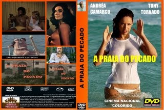 A PRAIA DO PECADO - CINEMA NACIONAL