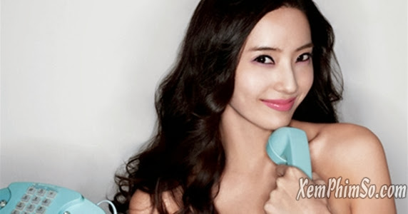 Pretty Man xemphimso han chae young