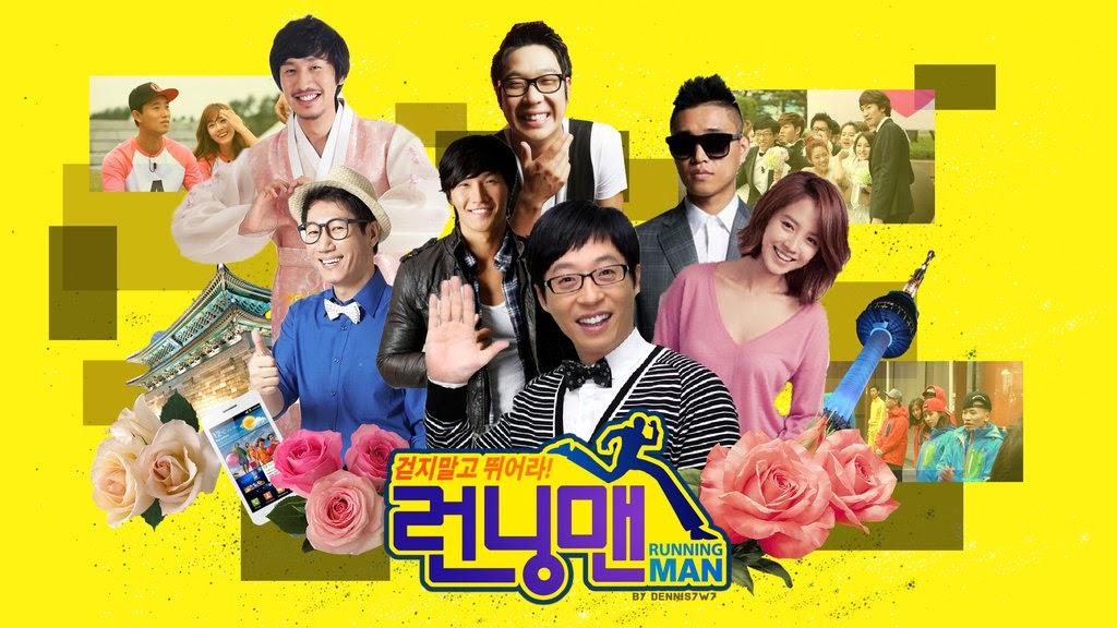 中國版《Running Man》中韓將聯手製作?