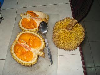 Buah Durian Mengatasi Penyakit