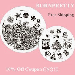 Born Pretty Coupon code
