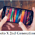 Moto X 2nd Generation Smartphone launched, Check specifications here
