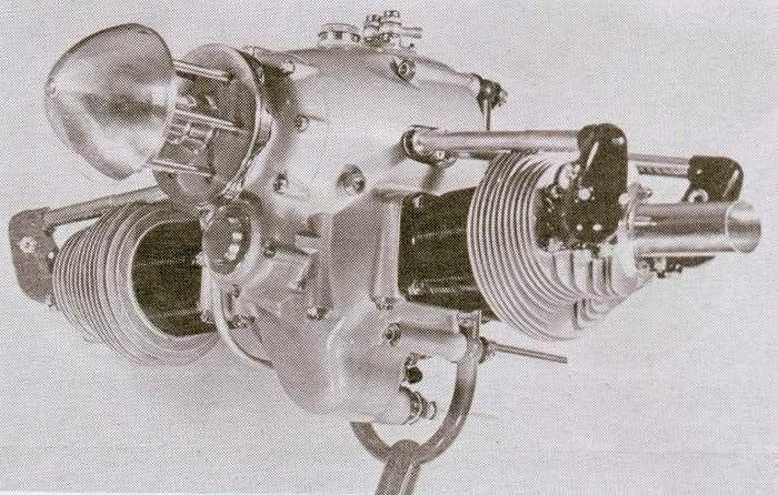 silnik lotniczy jawa