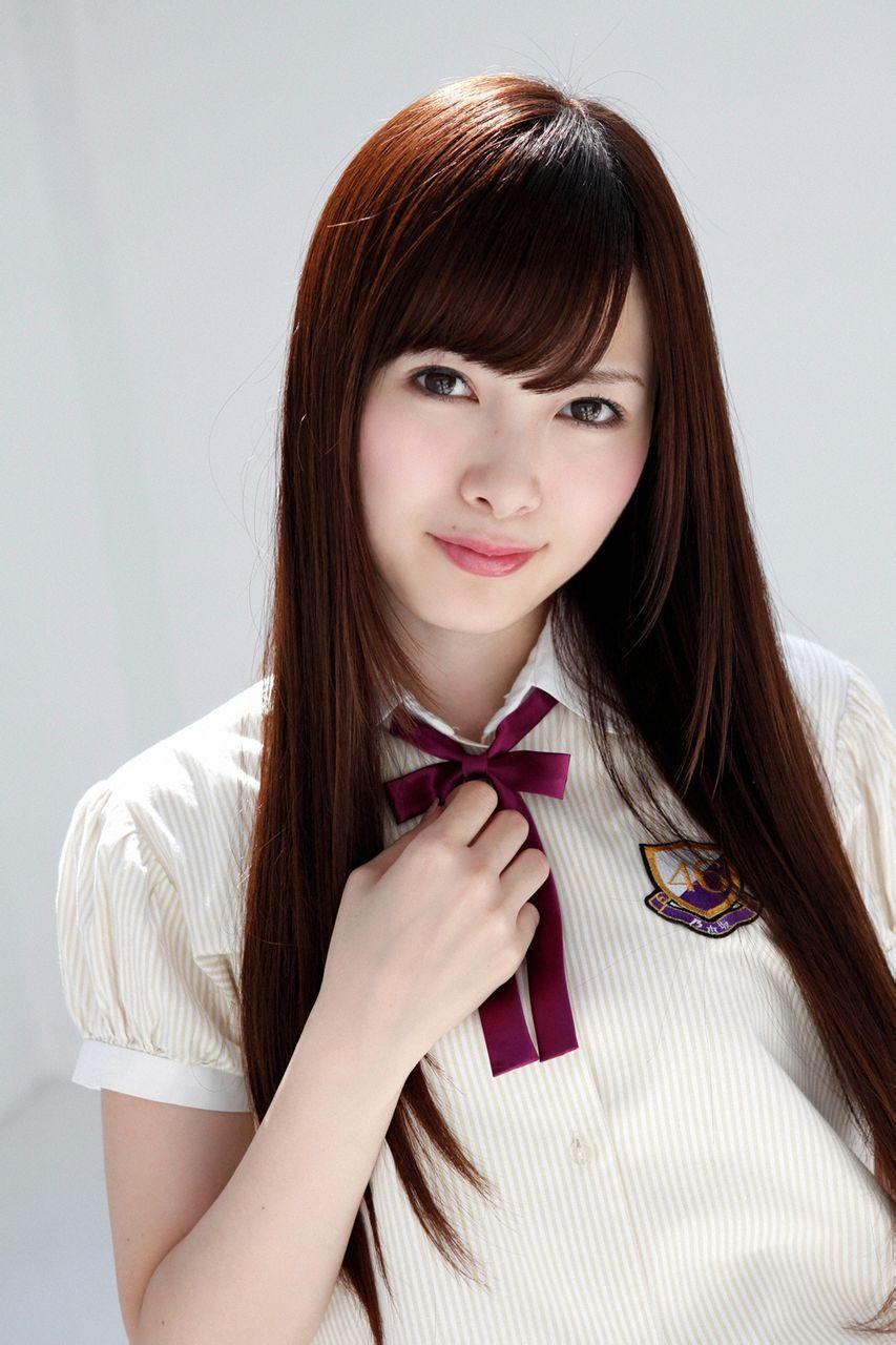 熟女バスト 女の子が憧れる、乃木坂46の白石麻衣ってどんな人?