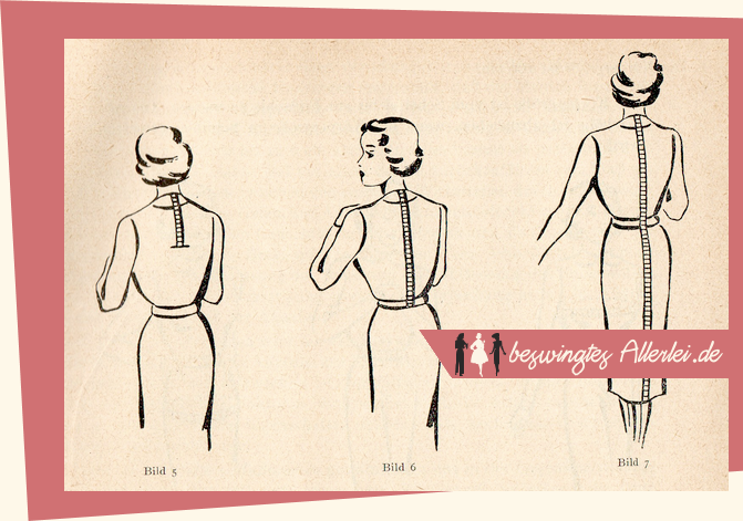 Die Zuschneidekunst nach dem Einheitssystem - Damenschneiderei