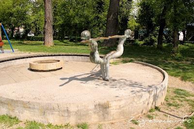 Fontana mladosti - Tomislav Ostoja