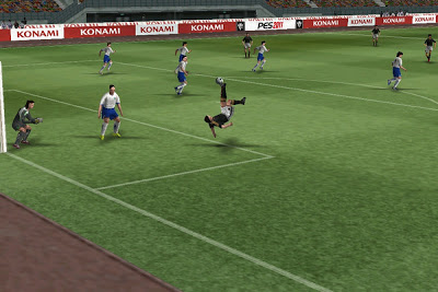 Game For Android Free Download Game PES 2013