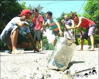 Laro ng Buhay