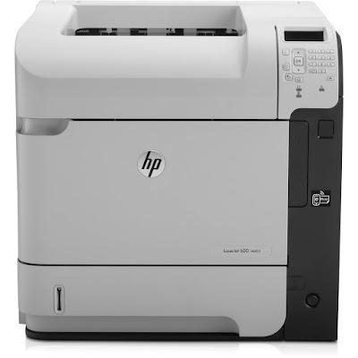 HP LaserJet M603DN Driver Download