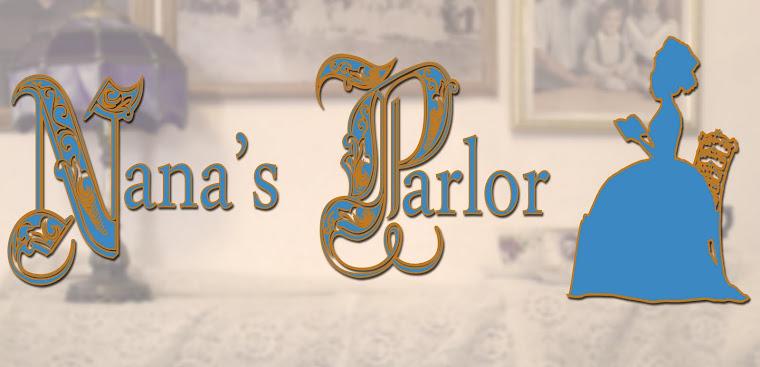 Nana's Parlor