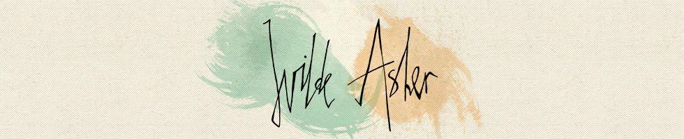 Wilde Asher
