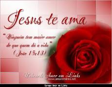 * Jesus Te Ama *