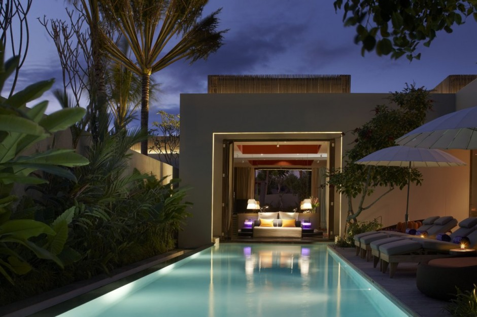 Loveisspeed w bali villas and e wow suite for Design interior villa di bali
