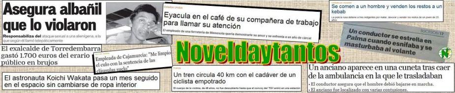 Noveldaytantos