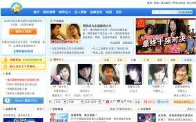 QZone Social Network