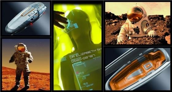 Путешествие на Марс? Сказка уже начала становиться явью
