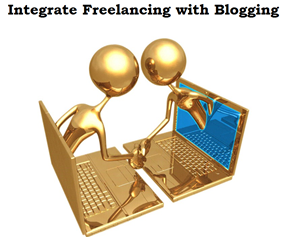 Blogging with Freelancing