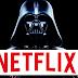 Netflix irá disponibilizar em breve todos os filmes da saga Star Wars em seu catálogo