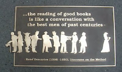 New York Public Library Plaque