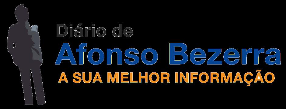 Diário de Afonso Bezerra