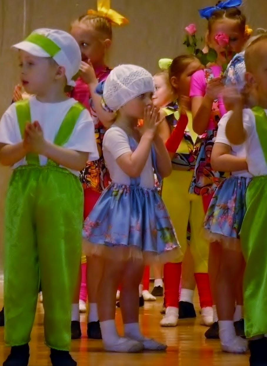 приз за танцы
