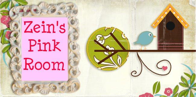 ~ Zein's Pink Room ~