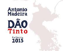 Tinto Colheita 2015