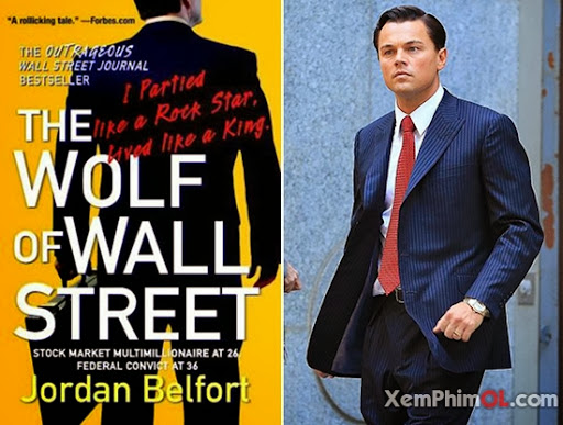 xemphimso Wolf of Wall Street The Wolf of Wall Street