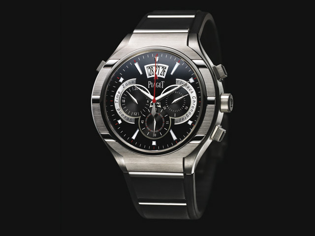 20 Best Mens Chronograph Watches (2011 Edition)