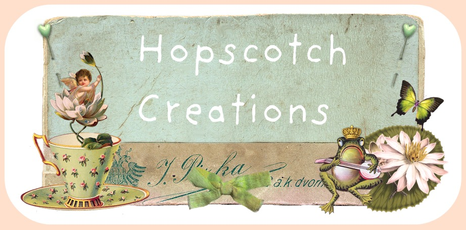 Hopscotch Creations