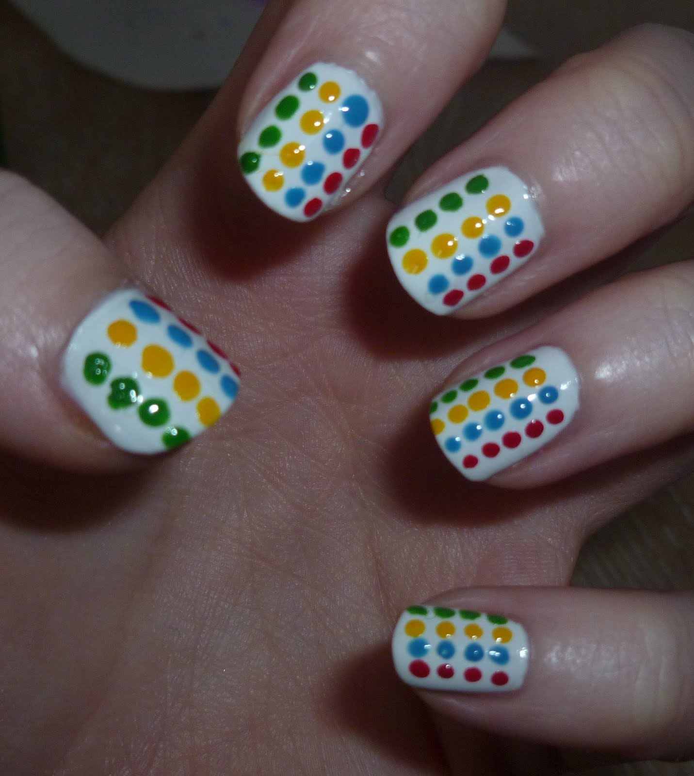 Twister Nails
