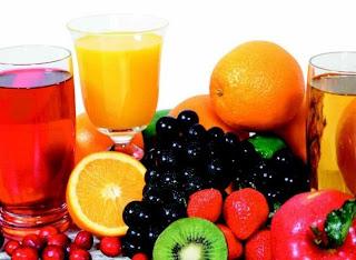 Gambar jus buah segar dan menyehatkan tubuh