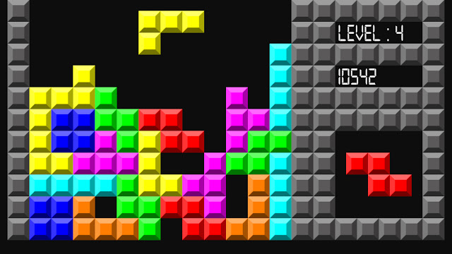 Tetris PC Game Free Download