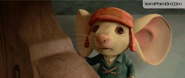 Hình ảnh phim Hiệp Sĩ Chuột