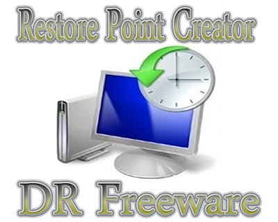 Restore Point Creator 2.1.5 Free Download