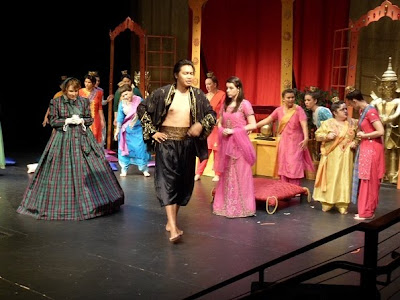 Photos: 'The King And I' dress rehearsal