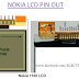 Nokia 3310 LCD Based Temperature Meter using Pic