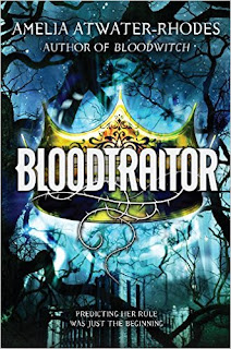Bloodtraitor cover