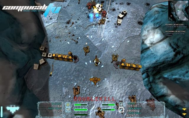 Steel Storm Complete Edition PC Full Español