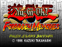 Download Yu-Gi-Oh! Forbidden Memories