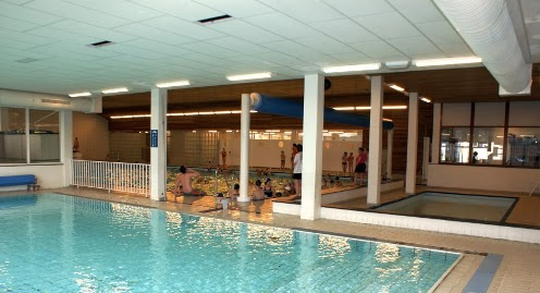 piscine  GRÂCE HOLLOGNE  Liège