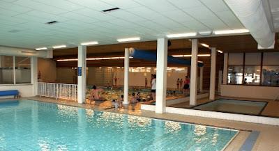 les piscines de li ge la piscine communale de gr ce. Black Bedroom Furniture Sets. Home Design Ideas