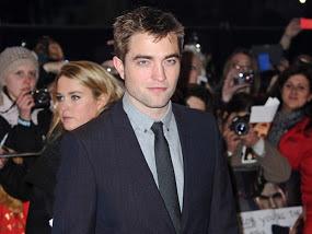 Robert Pattinson interesado en Star Wars 7