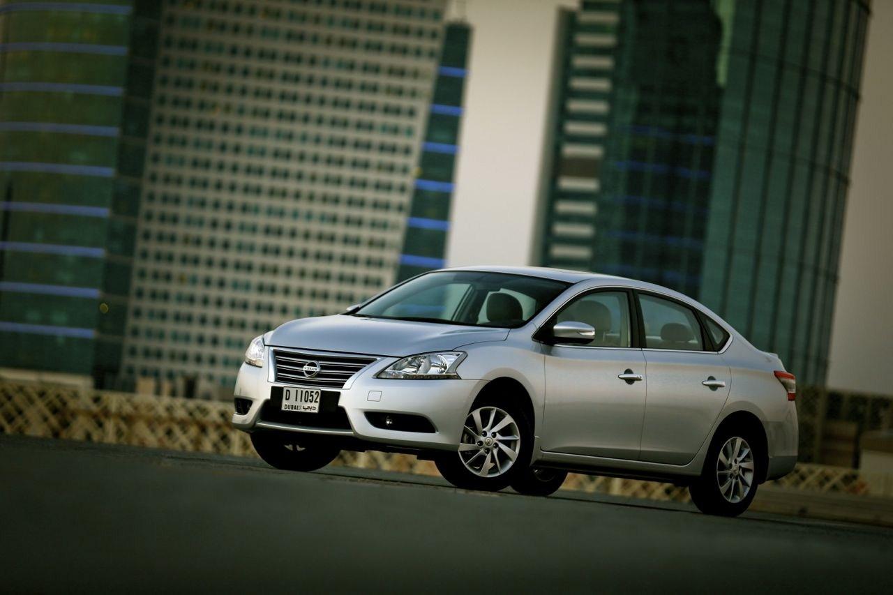 Nissan Sentra Cars Prices, Specs