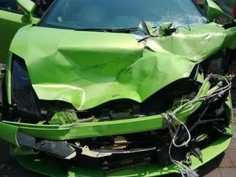 5 Facts About Accident on Highway
