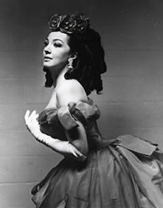 Anna Moffo (1932-2006)