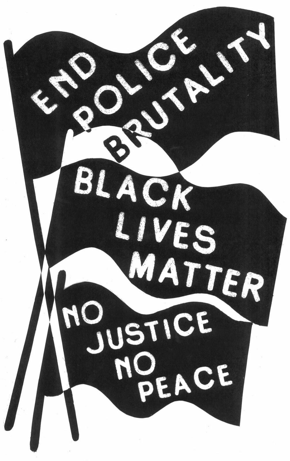 black lives matter A vision for black lives: policy demands for black power, freedom, & justice.