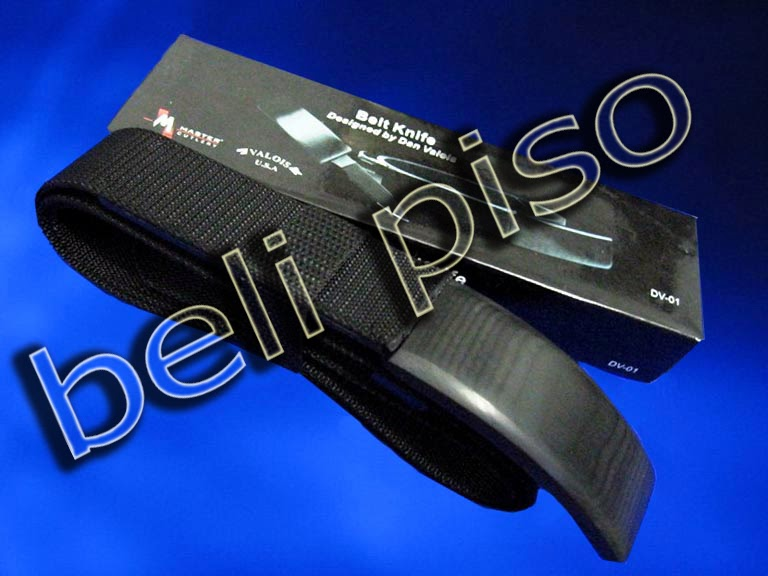 Jual Gesper Belt Knife belipiso.com